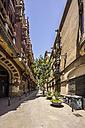 Spain, Barcelona, Palau de la Musica Catalana - THAF000541