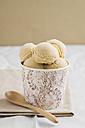 Caramel icecream - ECF000702