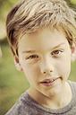 Portrait of a boy - LVF001598