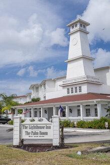 USA, Texas, Rockport, The Lighthouse Inn Hotel - ABA001431