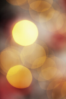 Blurred flares at christmas time - CSF022021