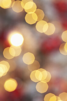 Blurred flares at christmas time - CSF022024