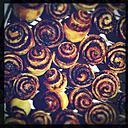 Cinnamon buns - DISF000902
