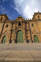 South America, Peru, Cusco, Cathedral - KRPF000704