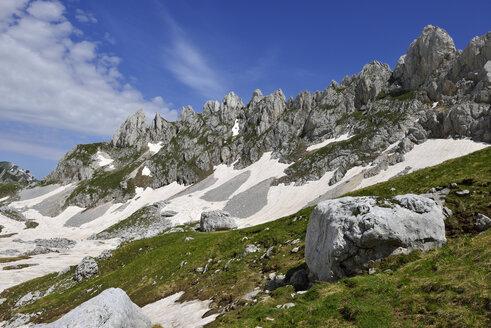 Montenegro, Crna Gora, Zubci, Durmitor National Park - ES001327