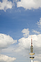 Germany, Hamburg, Heinrich-Hertz Tower - KRPF000950