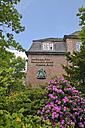 Germany, Hamburg, Museum for Hamburg History - KRPF000954