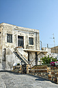 Greece, Cyclades, Naxos, Old house - KRPF000839