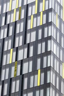 Austria, Upper Austria, Linz, Office building, Energie AG, Facade - EJW000478