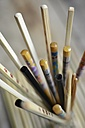 Selection of chopsticks - HAWF000439