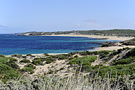 Australia, South Australia, Beachport, coast with lonesome beaches - MIZ000551