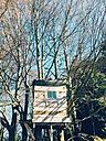 Tree house, Aying, Bavaria, Germany - BRF000612