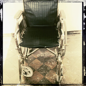 Used wheelchair, Germany - MEMF000427
