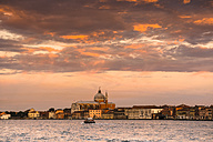 Italy, Venice, view to Il Redentore - APF000010
