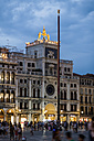 Italy, Venice, St Mark's Square, - AP000016