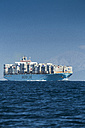 Spain, Andalusia, Container ship - KB000166