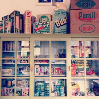 Old corner shop - AF000109