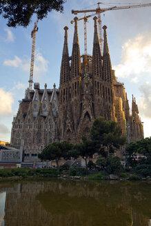 Spain, Catalonia, Barcelona, - YR000060