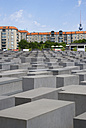Germany, Berlin, Holocaust Memorial - PS000643