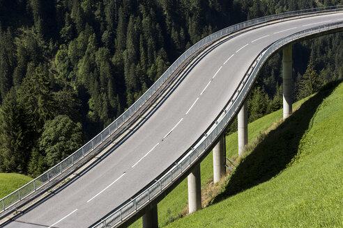 Austria, Vorarlberg, Hochtannberg Mountain Pass near Schroecken - STSF000503