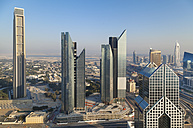 United Arab Emirates, Dubai, Downtown Dubai - HSIF000344