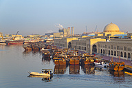 United Arab Emirates, Sharjah, Sharjah Fish Market - HSIF000354