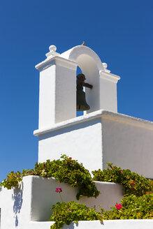Spain, Canary Islands, Lanzarote, Church Santo Cristo de las Aguas - AMF002846