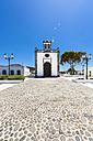 Spain, Canary Islands, Lanzarote, Church Santo Cristo de las Aguas - AMF002843