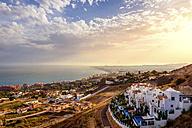 Spain, Andalusia, Malaga Province, Marbella, Panorama - PUF000083