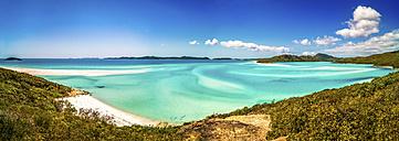 Australia, Queensland, Whitehaven Beach - PUF000097