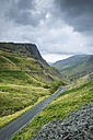United Kingdom, England, Cumbria, Lake District, Honister Pass - ELF001290