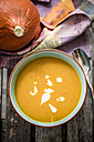 Bowl of Hokkaido soup - SARF000858