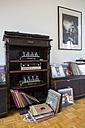 Amplifier in a penthouse flat - TK000393