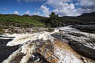 UK, Scotland, river Strath Beag in Nordwest Highlands - ELF001324