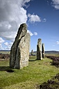 United Kingdom, Scotland, Orkney Islands, Ring of Brodgar - ELF001349