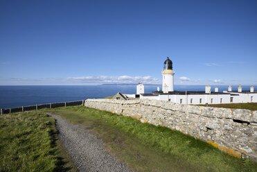 United Kingdom, Scotland, Caithness, Dunnet Head, Lighthouse - ELF001355