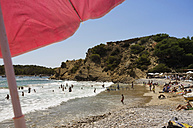 Spain, Balearic Islands, Ibiza, Cala Vedella - TK000395