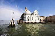 Italy, Veneto, Venice, Chiesa di San Michele in Isola - THAF000686