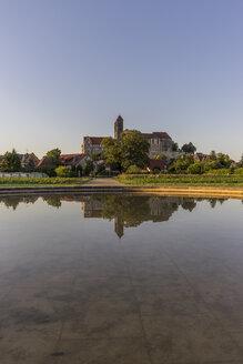 Germany, Saxony-Anhalt, Quedlinburg, Quedlinburg Abbey - PVCF000112
