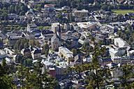 Austria, Upper Austria, Salzkammergut, Bad Ischl, Cityscape - SIEF006036