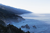 USA, California, Big Sur, Pacific Coast, National Scenic Byway - FOF007250