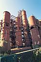 Germany, North Rhine-Westphalia, Essen, Zollverein Coal Mine Industrial Complex, Coking plant - MS004296