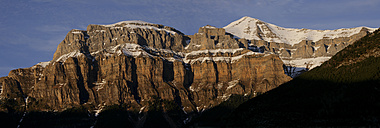 Spain, Ordesa National Park, rock formation - DSGF000392