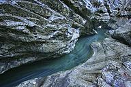 Spain, Ordesa National Park, river Anisclo - DSGF000413