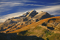 Spain, Ordesa National Park, Monte Perdido massif - DSGF000445