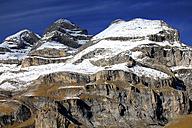 Spain, Ordesa National Park, Monte Perdido massif - DSGF000450