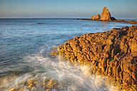 Spain, Almeria, Arrecife de las Sirenas in Cabo de Gata Nijar Natural Park - DSGF000568