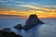 Spain, Ibiza, Es Vedra Island - DSGF000587