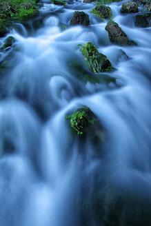 Spain, Cuenca, Escabas river - DSGF000588