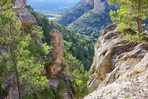 Spain, Serrania de Cuena Natural Park - DSGF000676